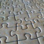 【実家の断捨離】25年前のジグソーパズルの断捨離と母のひと言。