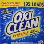 【オキシクリーン】7月の洗濯槽掃除から1ヶ月、今月もピロピロ退治をしました。