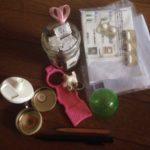 【片付け祭り】小物類、文房具や洗剤は使い切りたいが使い切れるかな?
